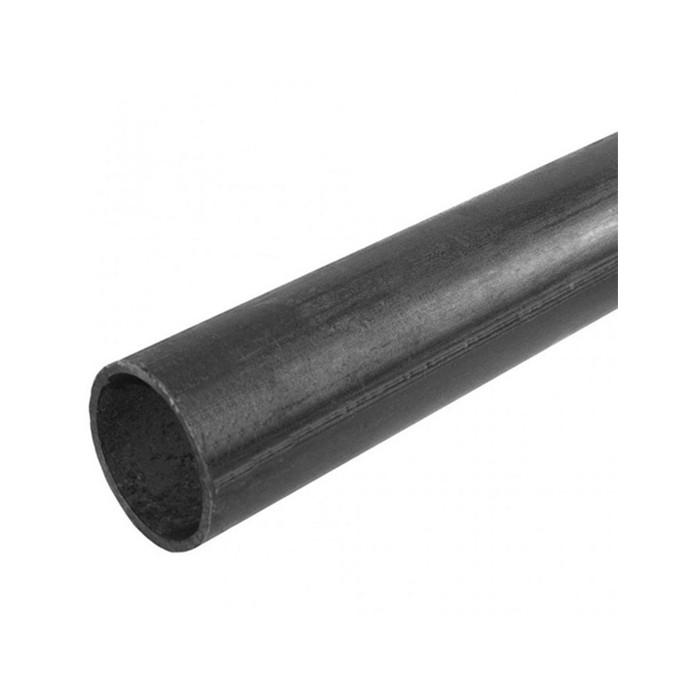 Труба стальная ВГП легкая Ду 15 (Дн 21,3х2,5) 1/2 ГОСТ 3262-75