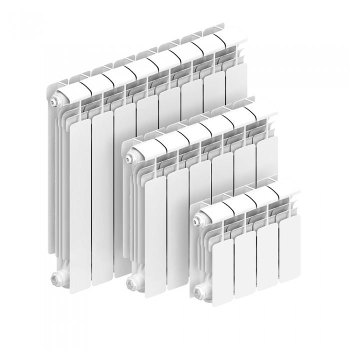 Алюминиевый радиатор Rifar Alum 200 8 секций