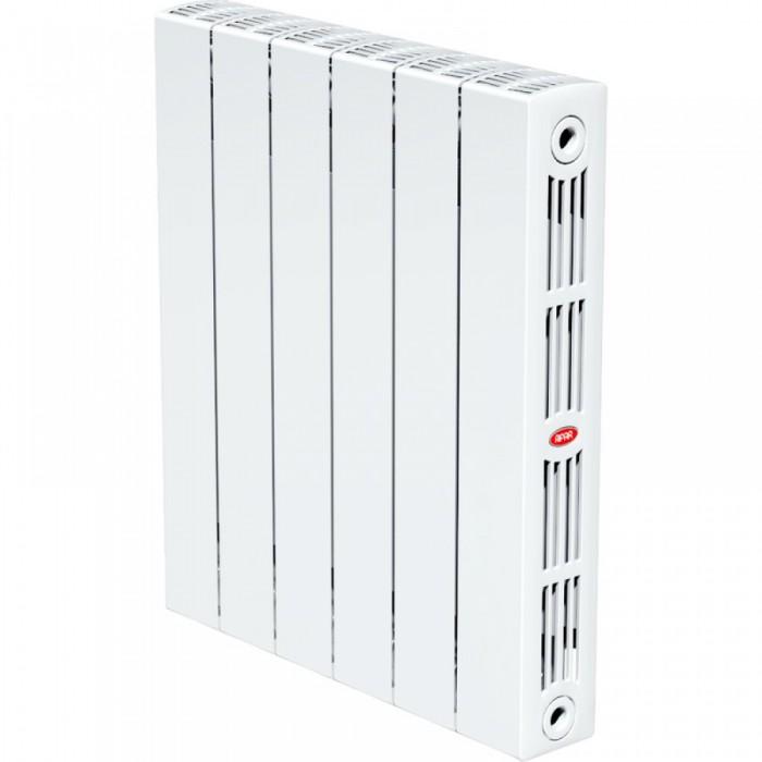 Биметаллический радиатор Rifar SUPReMO 500 8 секций