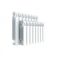 Биметалический радиатор Rifar Monolit 350 4 секции